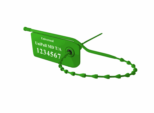UniPull-MD T/A Plastic